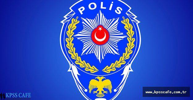 Emniyet Genel Müdürlüğü Komiser Yardımcılığı Sınav Sonuçları Açıklandı