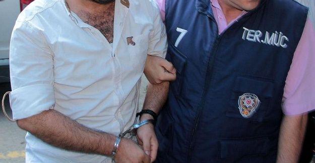 HDP Edremit İlçe Eş Başkanı Gültepe tutuklandı