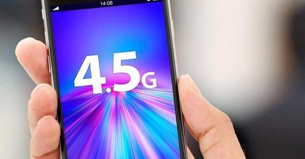4,5G'de yürütmeyi durdurma istemine ret