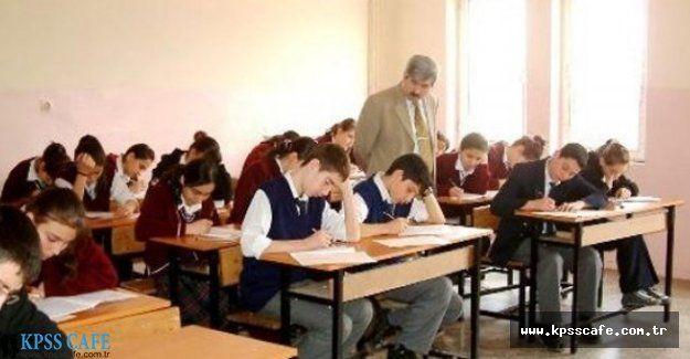Liselerdeki Ek Ders Sorunu