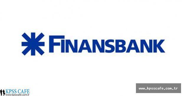 Finansbank Banka Görevlisi Alım İlanları 2015