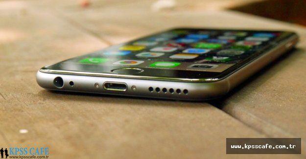 iPhone 6S ve iPhone 6S Plus'ın çıkış tarihi 1 hafta ertelendi
