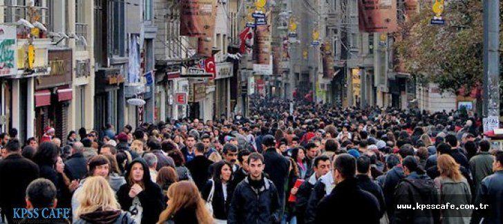 Türkiyede İşsizlik Oranı Azaldı!