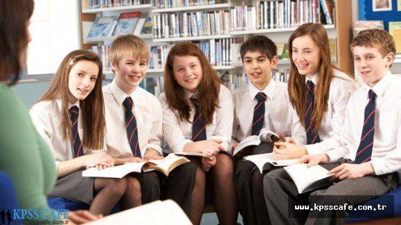 Liselere Yan Dal Uygulaması