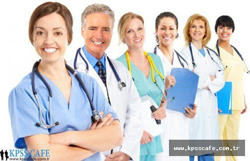 Sağlık Bakanlığı GYS ve PÜD Yerleştirme Tercihleri İçin Son Gün!