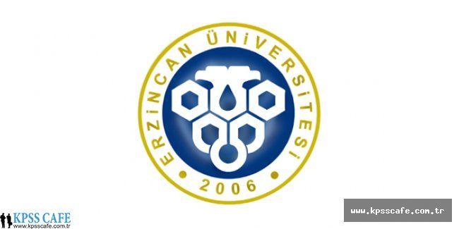 Erzincan Üniversitesi Avukat Alacak