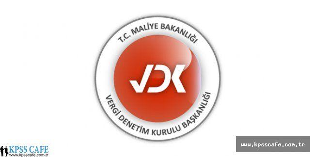 VDK Başkanı:400 Müfettiş Yardımcısı Alınacak!