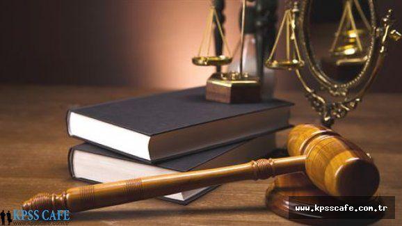 Mahkemenin Alan Değişikliğine İlişkin Kararı!