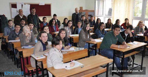 Takviye Kurslarındaki Kadrosuz Öğretmene Artırımlı Ders Ücreti Yok!