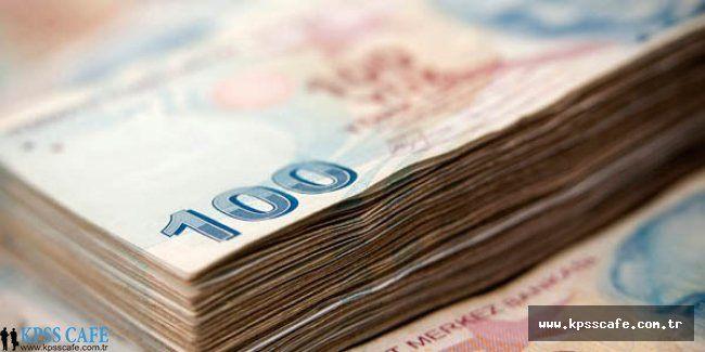 Asgari ücret 1300 TL olursa maaşlar ne kadar artacak?