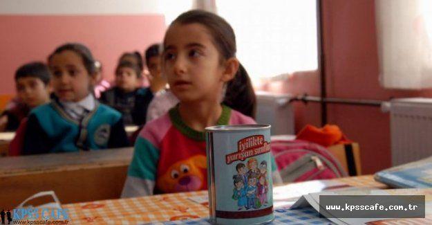 Her Sınıfın Bir Yetim Kardeşi Var Projesi ile Yetim Çocuklara Destek