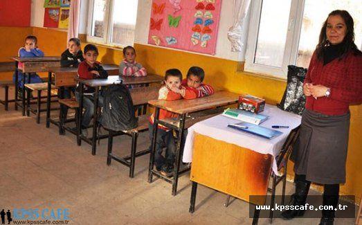 Yeni Atanan Öğretmene Oryantasyon Eğitimi Geliyor