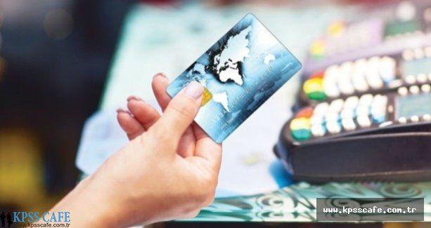 Kredi kartına taksit sınırı değişecek