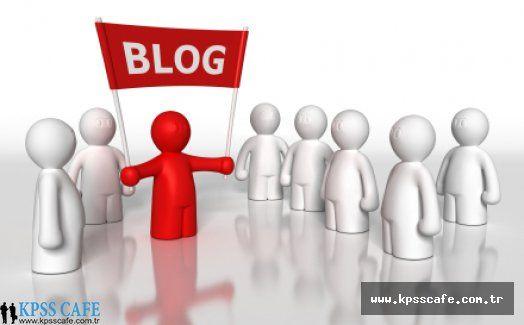 Blog Yazarak Evde Para Kazanmak