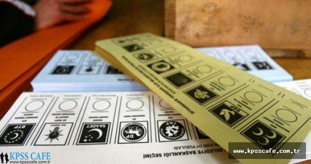 Oy Nasıl Kullanılır? Oy Kullanmazsam Para Cezası Öder Miyim?