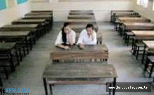 Okula Devamsızlık Oranı Giderek Artıyor!