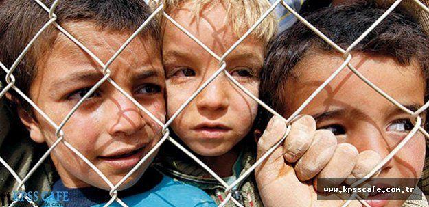Suriyeli Çocuklar İçin ''Suriyeli Okul'' Projesi