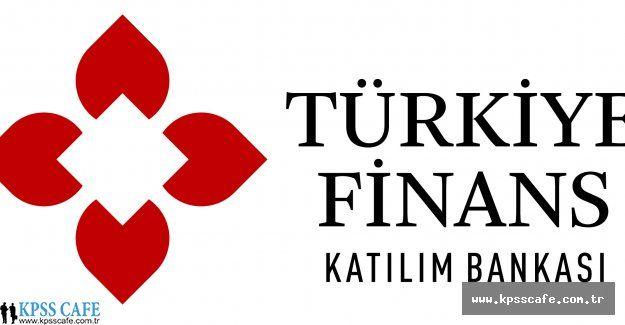 Türkiye Finans Genel Başvuru Personel Alım Duyurusu