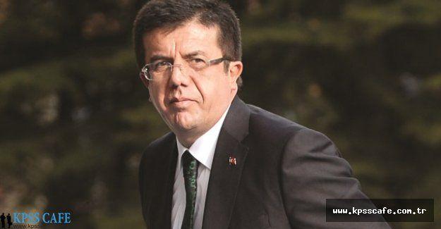 Ekonomi Bakanı Tarih Verdi! Asgari Ücret 1300 Lira Olacak