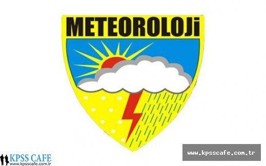 Meteoroloji Genel Müdürlüğü Teftiş Kurulu Yönetmeliğinde Değişiklik Yapıldı