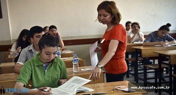 TEOG Sınavında Görev Alacak Öğretmenlere Ne Kadar Ödeme Yapılacak?