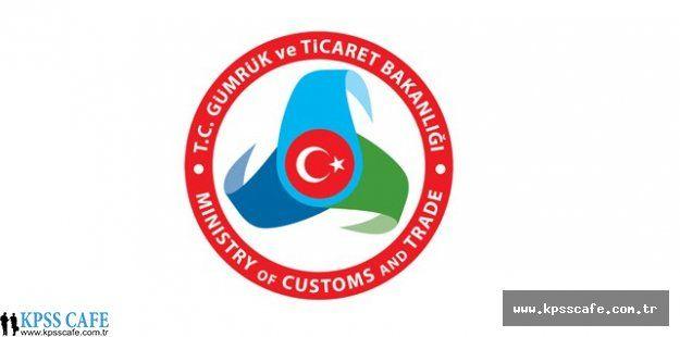 Gümrük ve Ticaret Bakanlığı Programcı Alma Şartlarını Hafifletti