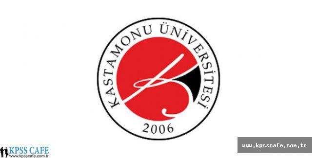 Kastamonu Üniversitesi Avukat Alım İlanı