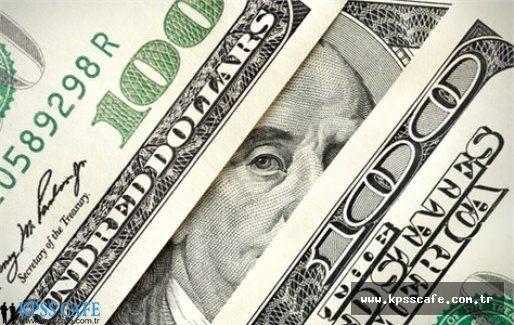 Dolar Fiyatları Ne Durumda? Dolar Bu Hafta Nasıl Olacak? 09 Kasım 2015