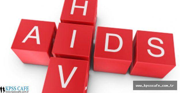 1 Aralık Dünya AIDS Günü Hakkında Bilgilendirme
