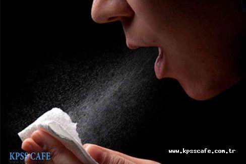 24 Mart Dünya Tüberküloz Günü Hakkında Bilgilendirme