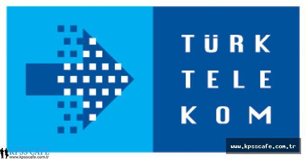 Türk Telekom Personel Alımları Devam Ediyor - Başvuru Ekranı