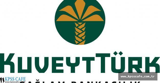 Kuveyt Türk 2015 Banka Personeli Alım İlanı