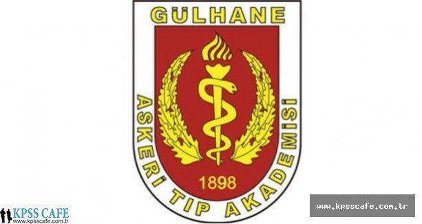 GATA Gülhane Askeri Tıp Akademisi Personel Alımı İlanı
