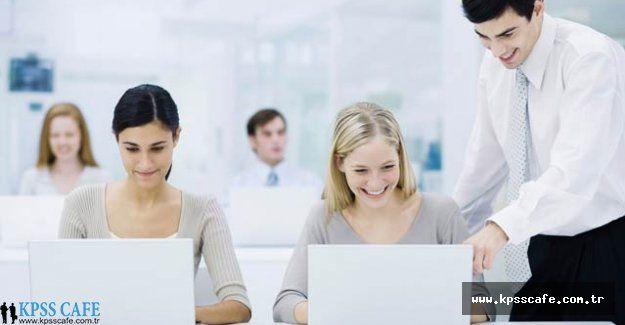 VHKİ ve Bilgisayar İşletmeni Maaşları 2016