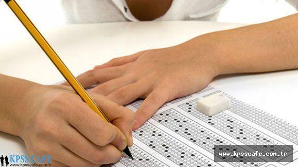 TEOG Sınavında Görev Alacak Öğretmen Sayısı Belli Oldu