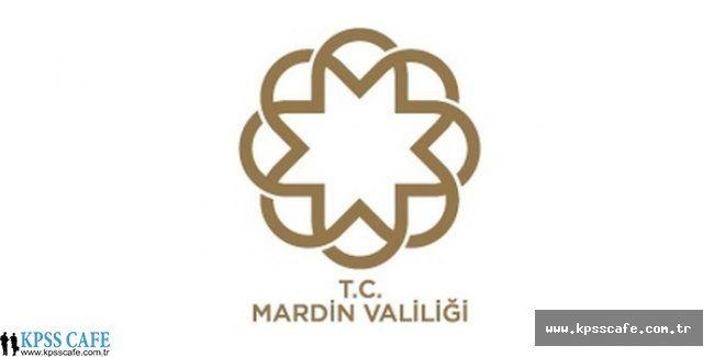Mardin Mazıdağı SYDV Personel Alım İlanı