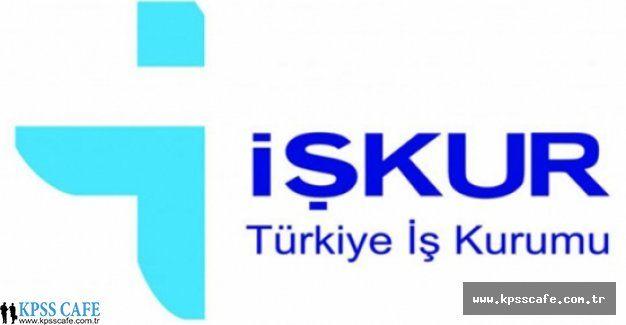 İzmir İl Milli Eğitim Müdürlüğü İşçi Alım İlanı