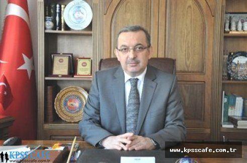 Mehmet Bayraktutar'dan ''KPSS'' Kaldırılsın Talebi!