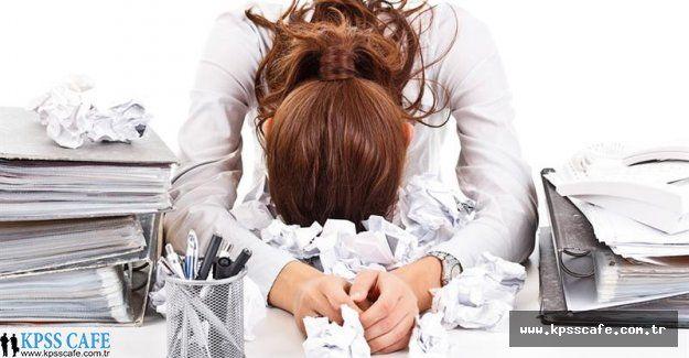 İş Hayatında Yaşanılan Zorlukları Nasıl Yenebiliriz?