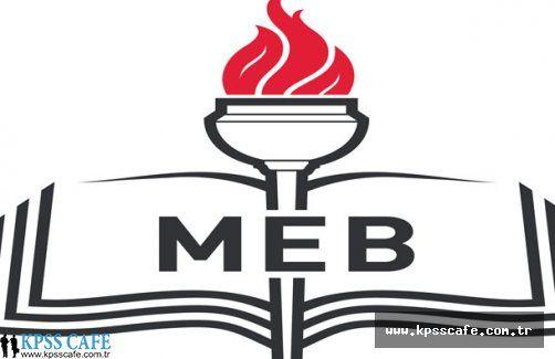 MEB'den Okul Müdürlüklerine Önemli Duyuru
