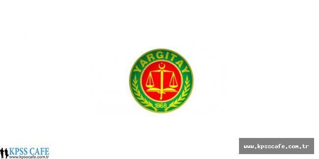 Yargıtay Sözleşmeli Zabıt Katibi Alacak
