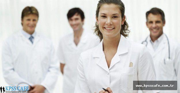 Sağlık Personelinin Memuriyet Dışı Hizmeti Nasıl Değerlendirilmektedir?