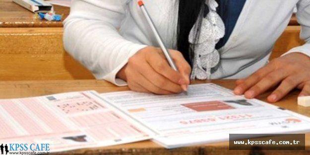 TEOG Sınavı Adayları Zorladı