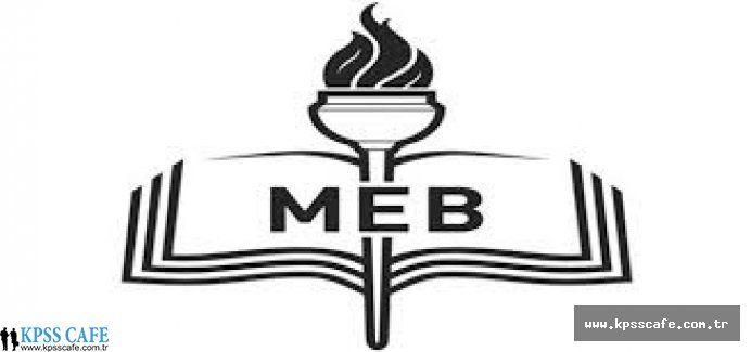 MEB'den TEOG Hakkında Basın Açıklaması