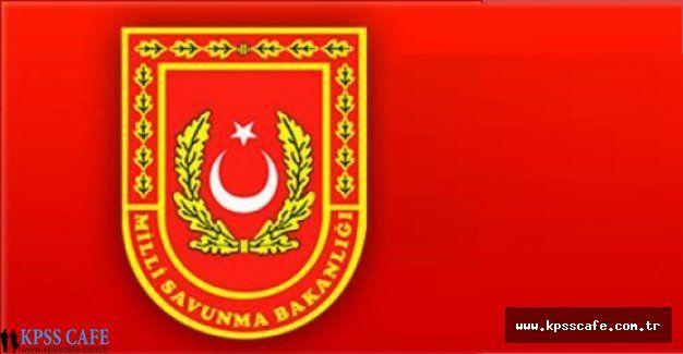 Milli Savunma Bakanlığı İzmir Tedarik Bölge Başkanlığı Daimi İşçi Alım İlaı