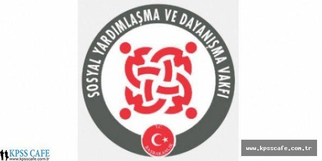 Antalya Elmalı SYDV Personel Alacak