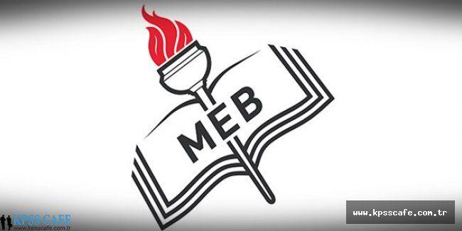 MEB'den İlkokullar İçinde Kurs Açılsın Talebi