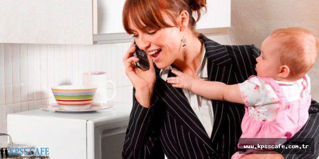Çalışan annelere doğum borçlanması uyarısı
