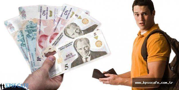 Öğrenci Bursları 400 Liraya Çıkarıldı