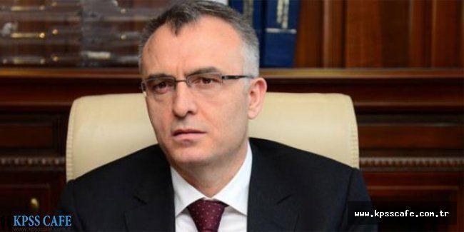 Ağbal Açıkladı:'55 Bin Atama Yapılacak'